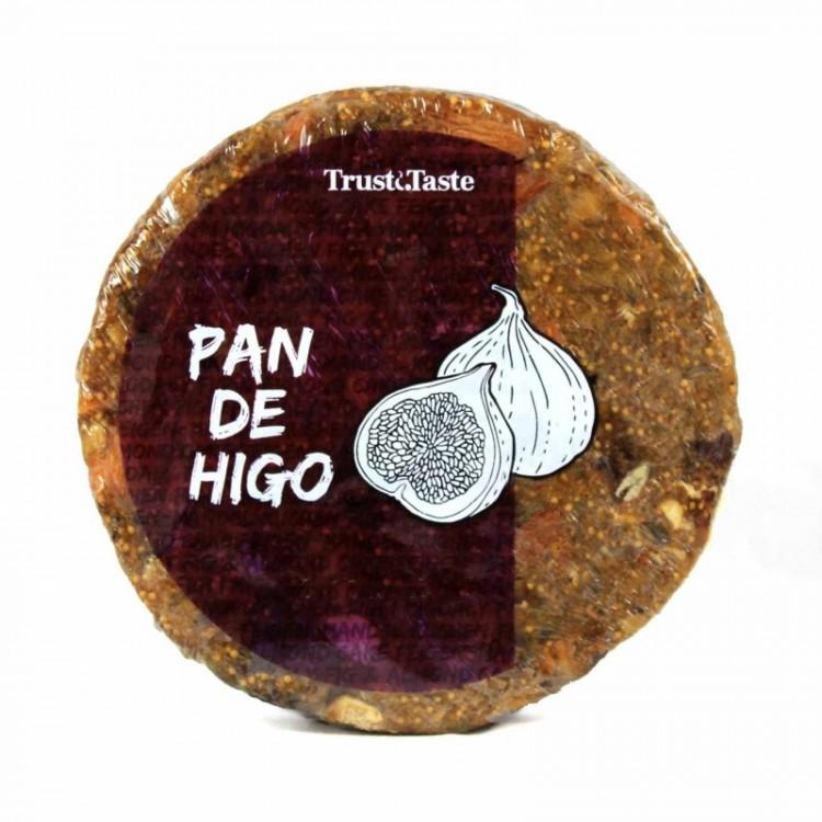 Feigen-Mandel Kuchen  / 250 g