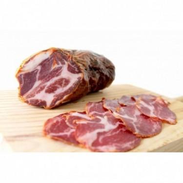 Luftgetrocknete Schweinelende im Naturdarm (Cabecero de lomo embuchado) ca. 700 g