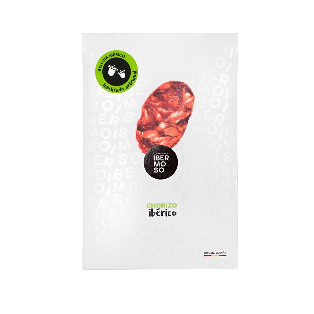 Iberischer 100% Chorizo aus Eichel Aufschnitt