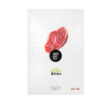 Cebo 50% Iberischer Schweinelende Aufschnitt