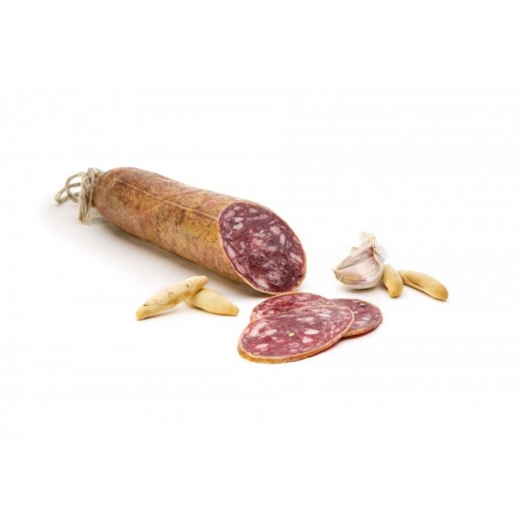 Salchichón Extra im Naturdarm (Salchichón extra cular) 450 g